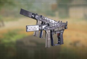 Call of Duty Mobile Equalizer