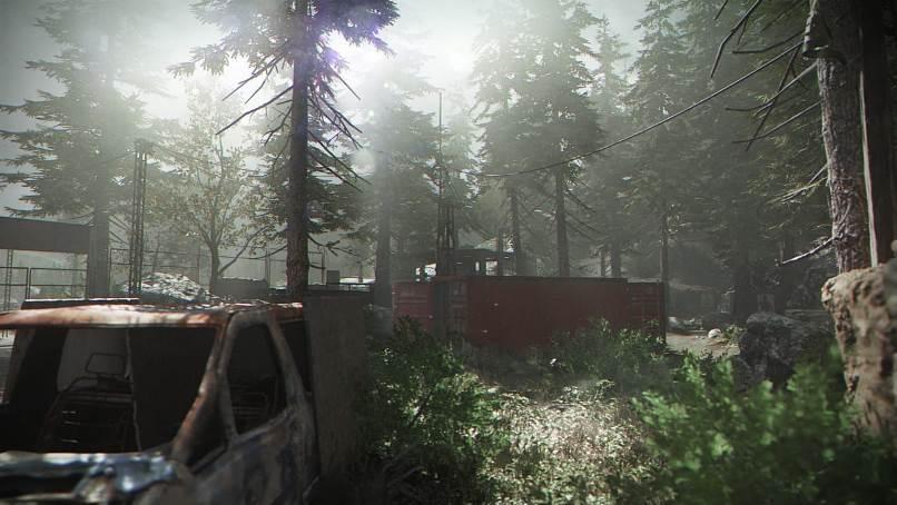 Call of Duty Mobile PineCall of Duty Mobile Pine