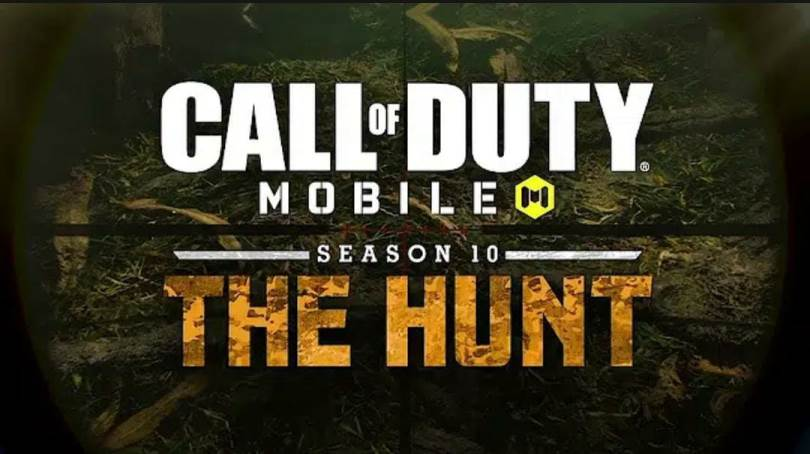 Call of Duty Mobile Season 10