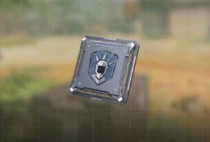 Call of Duty Mobile Vigilance perk