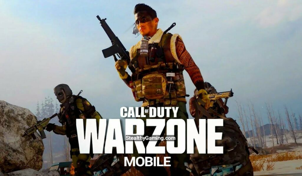 Warzone Mobile