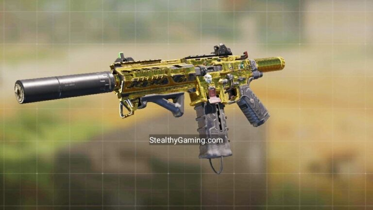 High mobility ICR