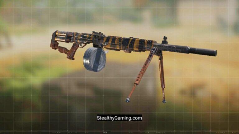 iferg RPD gunsmith loadout