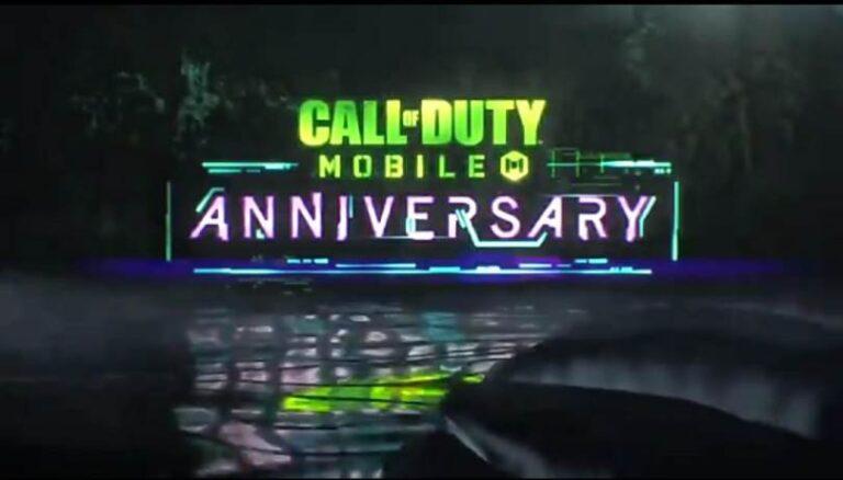 Call of Duty Mobile Season 11