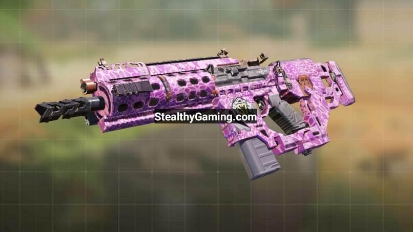 unlock HVK-30 Large Caliber Ammo