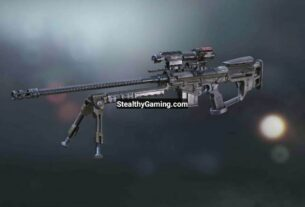 NA-45 Call of Duty Mobile