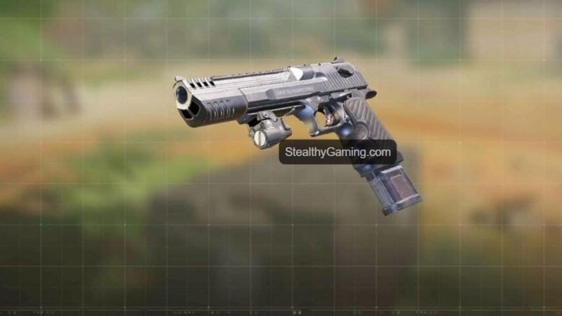 .50 gs loadout gunsmith