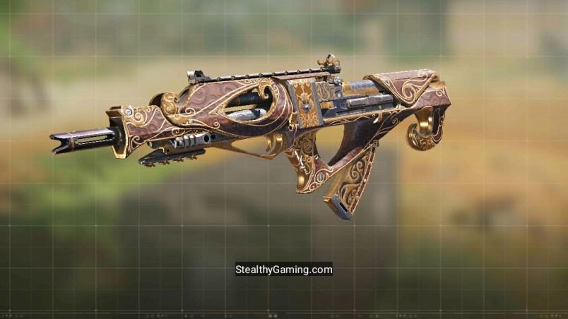 Gunsmith Loadout BK-57
