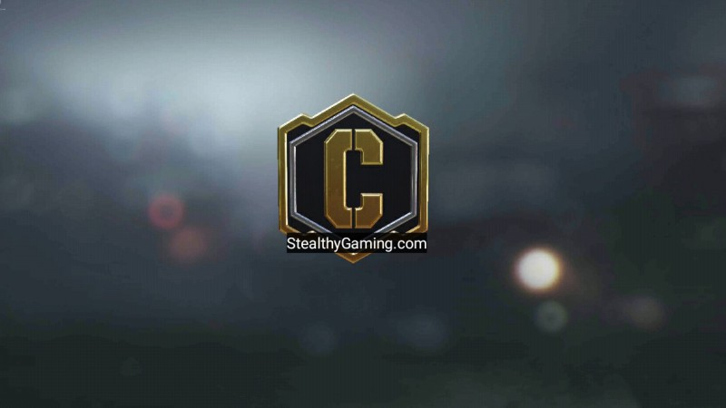 CREDITS CALL OF DUTY MOBILE