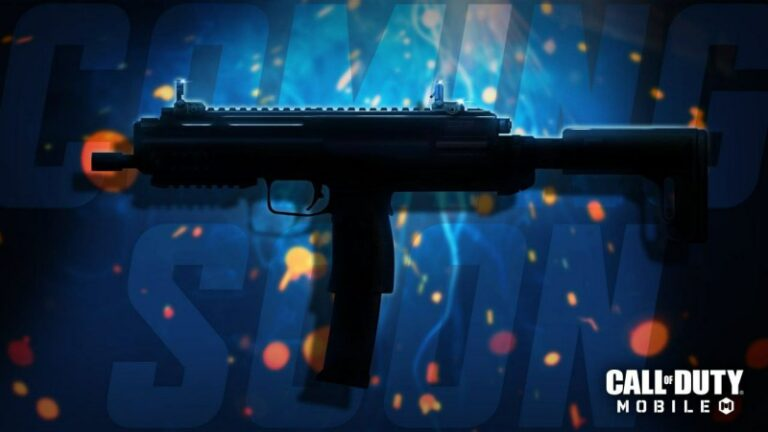 cod mobile season 13 new weapons