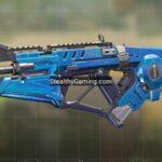 Razorback low recoil