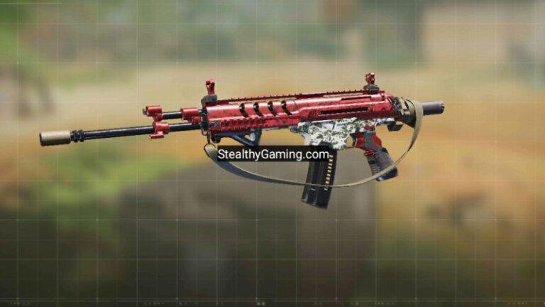 HBRa3 Gunsmith Loadout No recoil