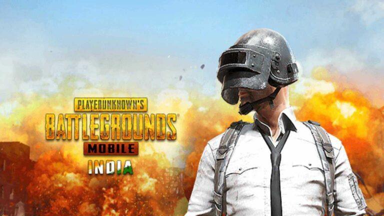 PUBG Mobile India Release date