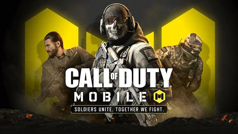 COD Mobile World Championship Finals