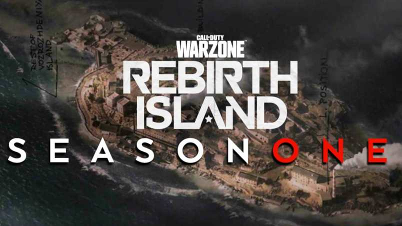 COD Warzone Season 1