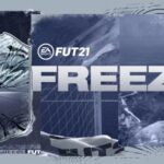 FIFA 21 Fut Freeze