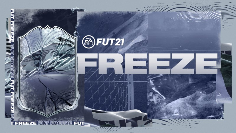 FIFA 21 Fut Freeze