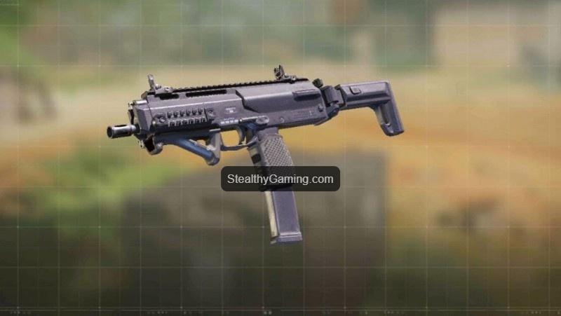 qxr no recoil gunsmith laodout