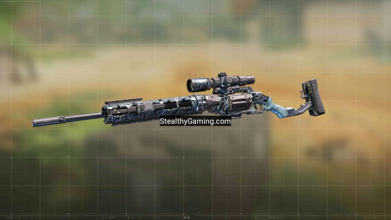 Outlaw fast mobility loadout gunsmith