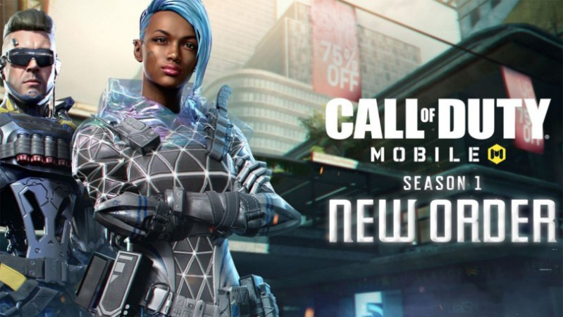 COD Mobile Gas Grenade Release Month