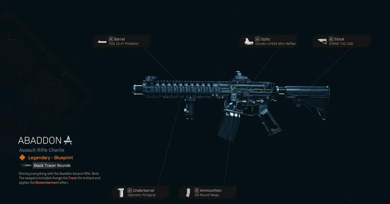 jackfrags cod warzone m4 loadout