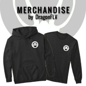 Merchandise Dragonfly