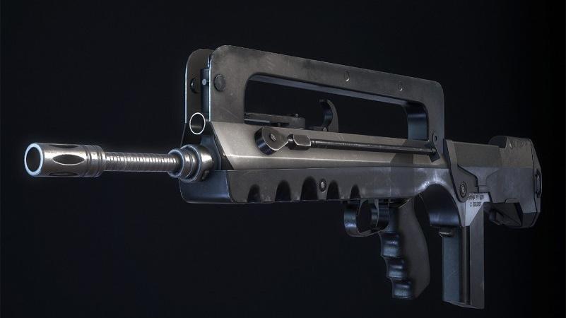 cod mobile season 14 new weapon