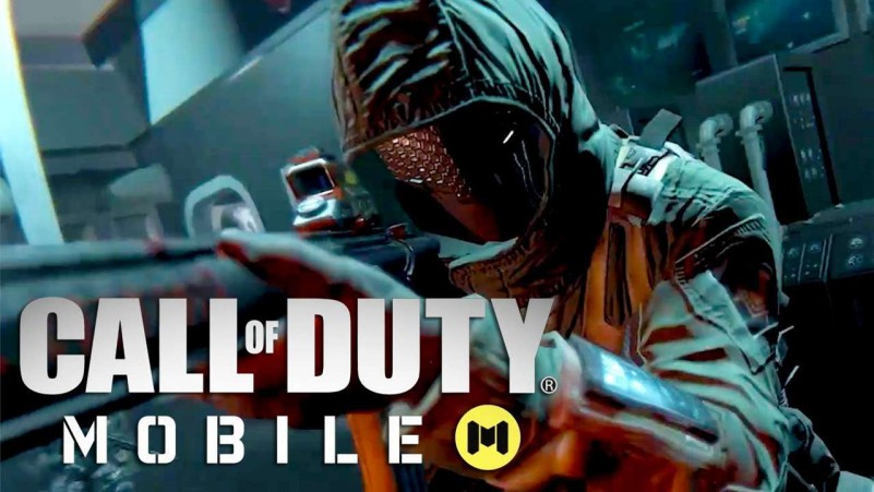 COD MOBILE CALL OF DUTY