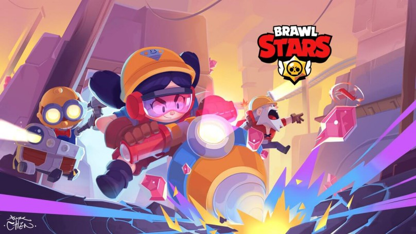 Top 10 Alternatives for Brawl Stars