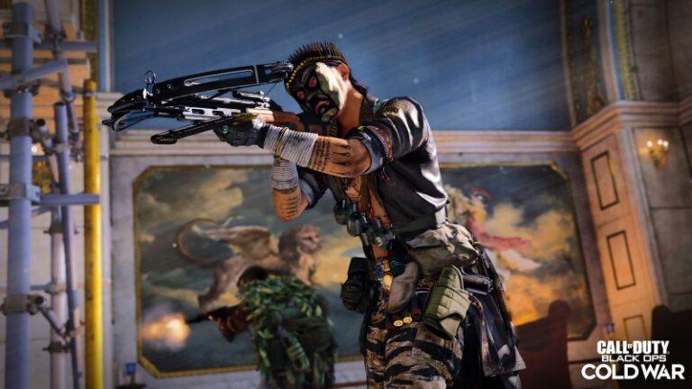 r1 shadowhunter crossbow season 2 cod black ops cold war