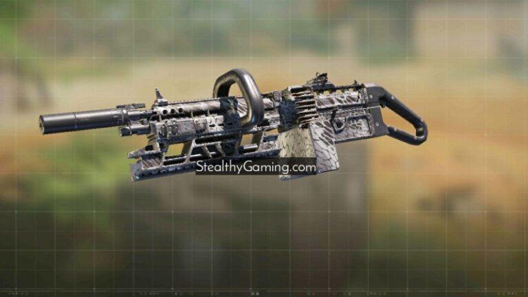 iferg gunsmith loadout chopper