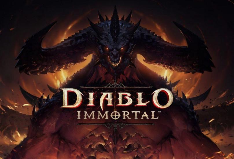 Diablo Immortal Release Date