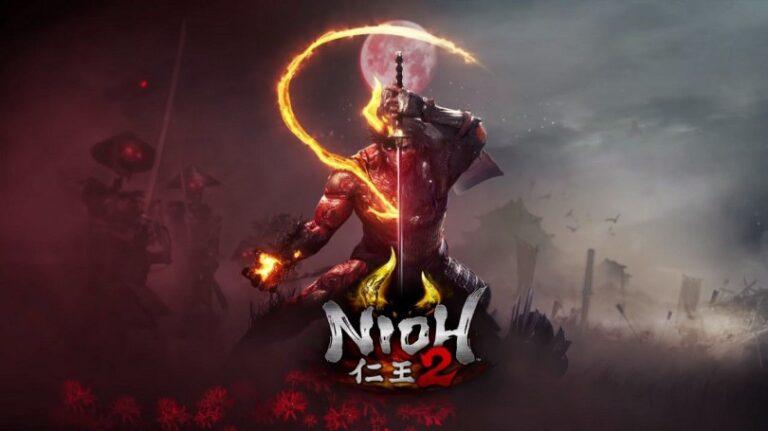 Nioh 2 Complete Edition Xbox Release Date