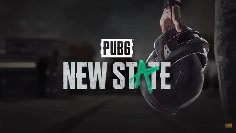 Pubg Mobile New State