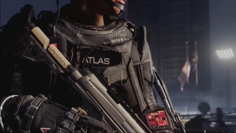 atlas corporation cod mobile