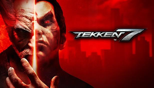Tekken 7 DLC 18