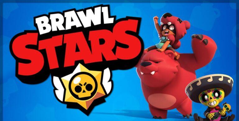 Brawl Stars Star Power