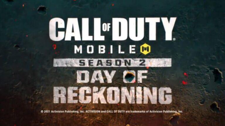 COD Mobile Season 2 Nerfs and Buffs