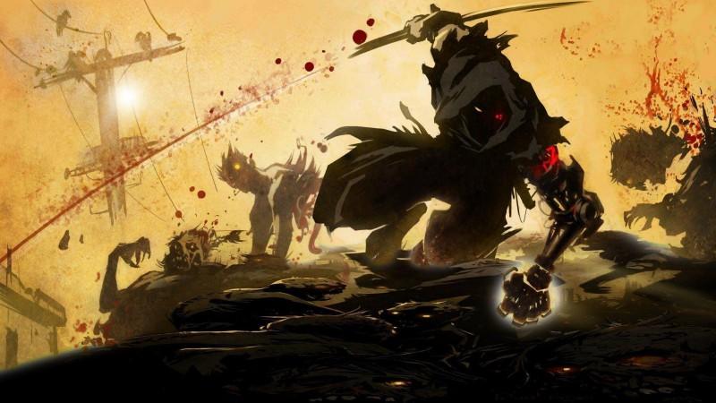Shadow Fight 4