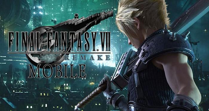 final fantasy 7 mobile release date