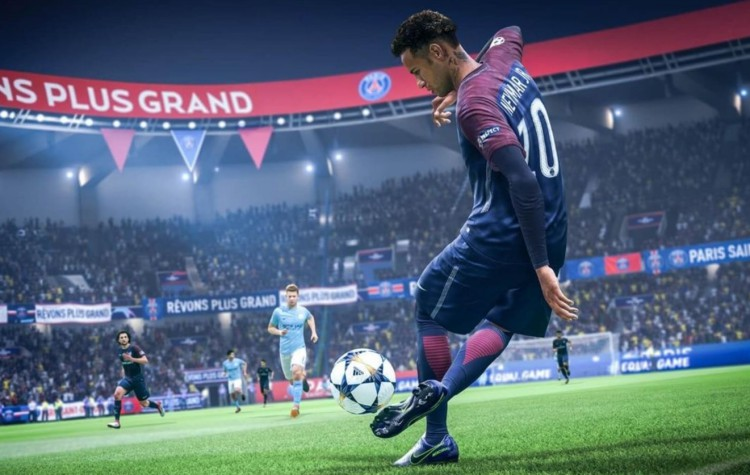 top 10 games like fifa