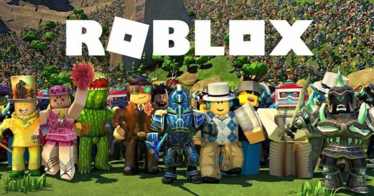 Best FPS Games in Roblox