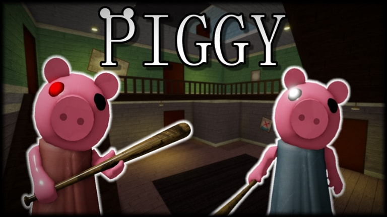 How to Play Piggy in Roblox (Piggy GUIDE)