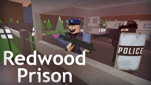 Top 10 Games like Prison Life in Roblox
