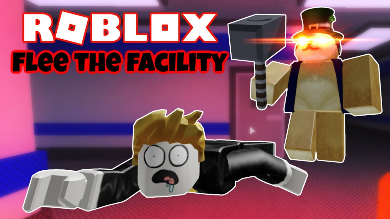 Top 10 Games like Flee the Facility in Roblox