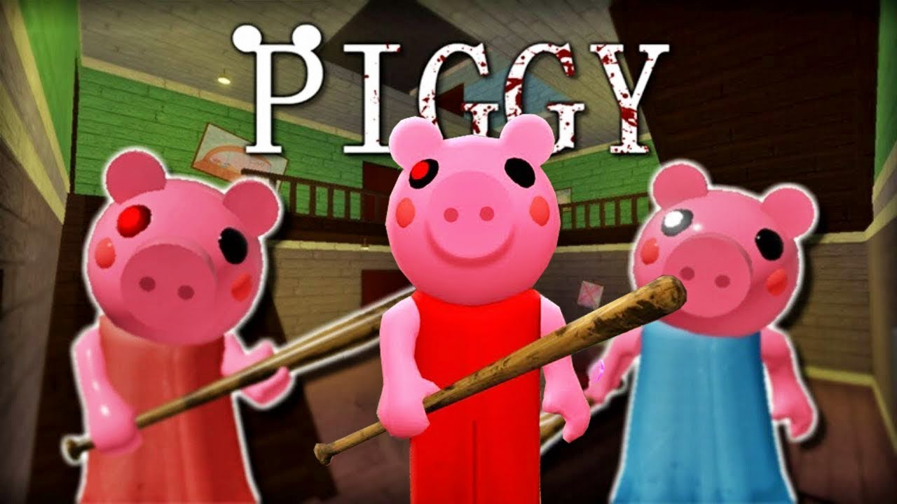 Bacon- Top 10 Games like Piggy in Roblox