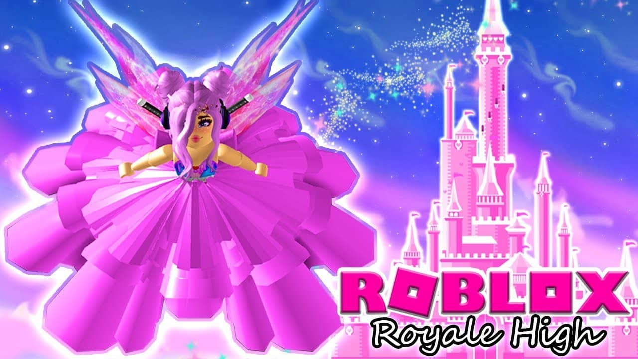 Top 10 Games like Royale High in Roblox