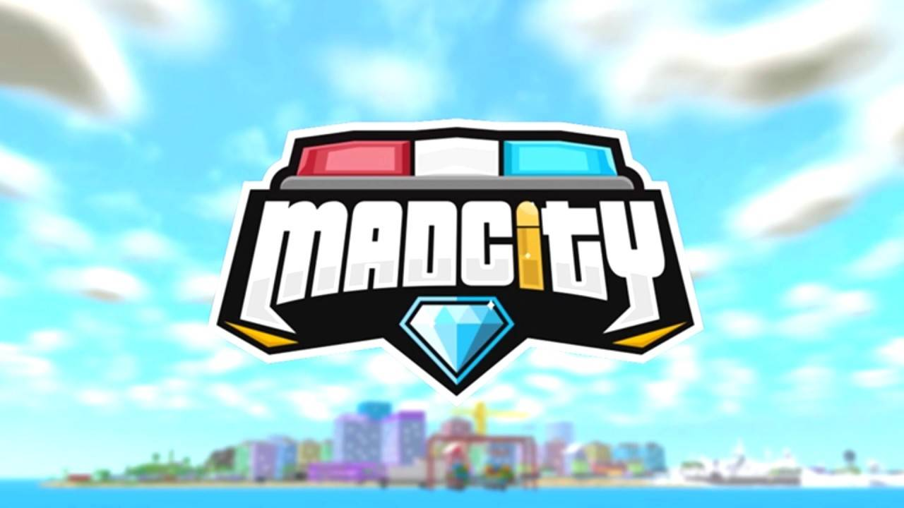 How to play Mad City in Roblox