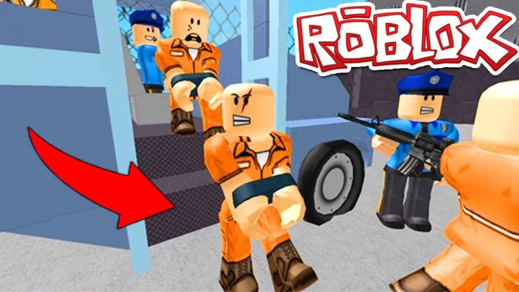 How to play Prison Life in Roblox