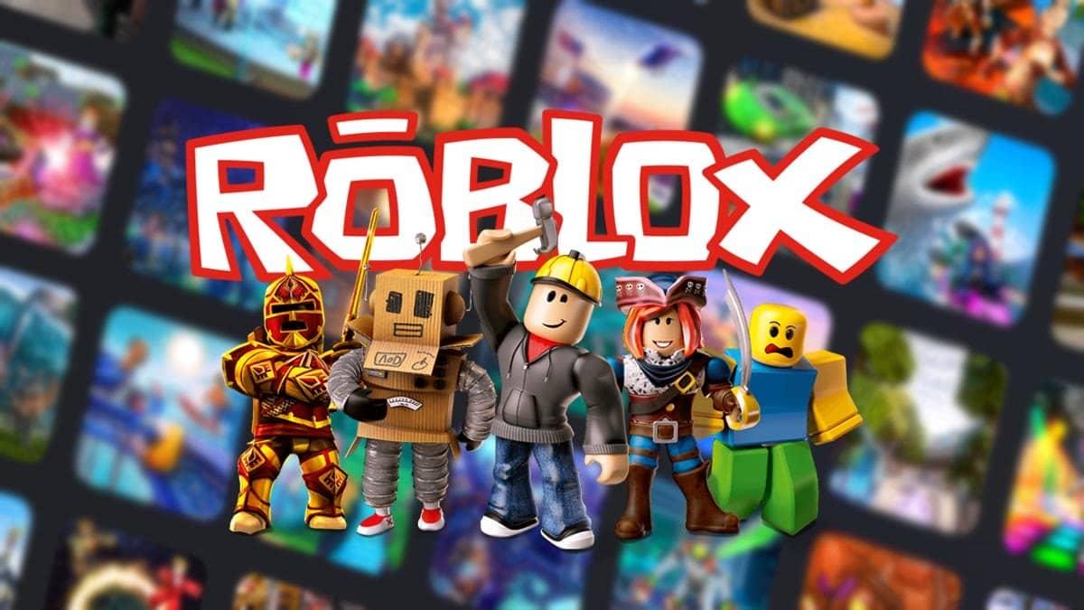 Roblox Facebook login not working